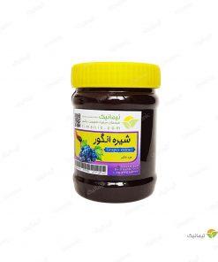 شیره انگور سیاه 500 گرم