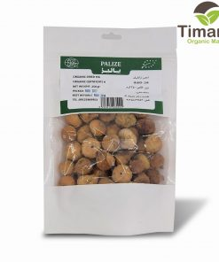 انجیر خشک ارگانیک پالیز 250 گرم