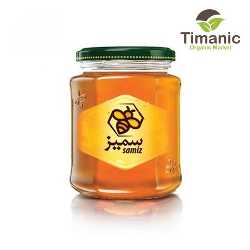 عسل جنگل سمیز 900 گرم