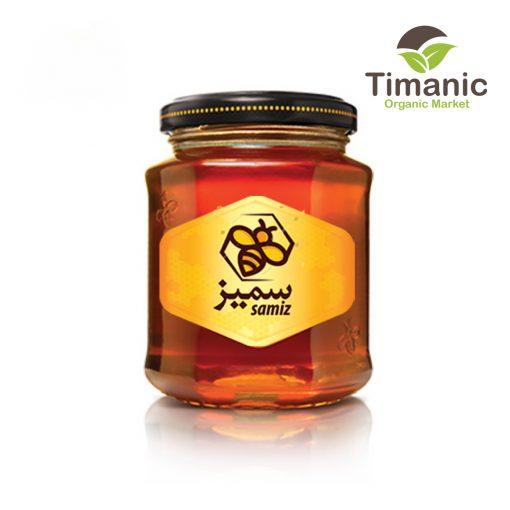 عسل کنار سمیز 900 گرم