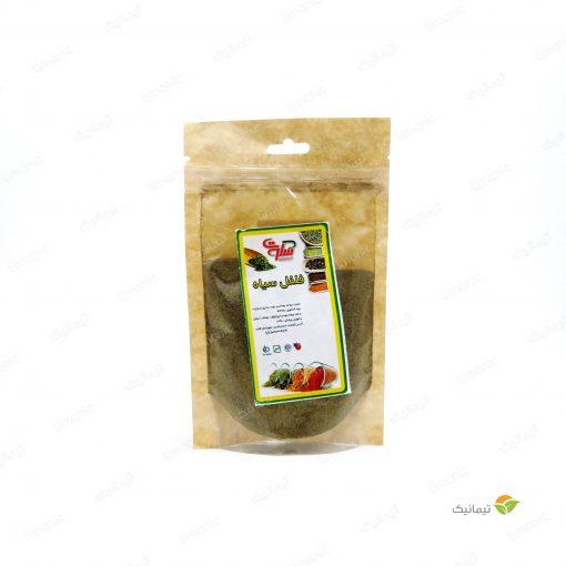 پودر فلفل سیاه سکوت 100 گرم