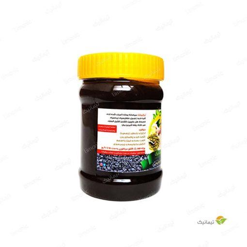 معجون شونیز (سیاه دانه) 450 گرم (توصیه شده دکتر ستاری)