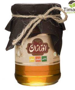 عسل کنار ارگانیک اورازان 360 گرم