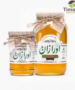 عسل گون ارگانیک اورازان 360 گرم