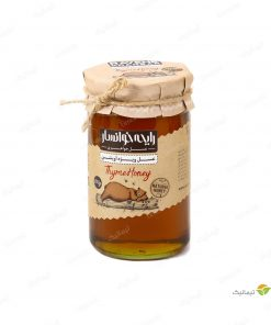 عسل آویشن رایحه 850 گرم