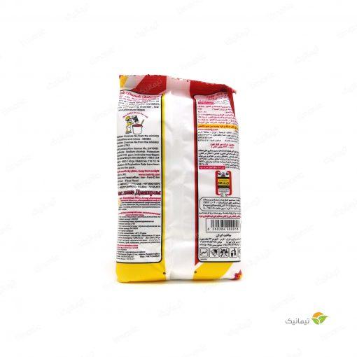 نمک تک دانه جهرم 1 کیلوگرم