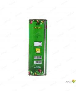 روغن زیتون فرابکر ارگانیک فدک 1 لیتر