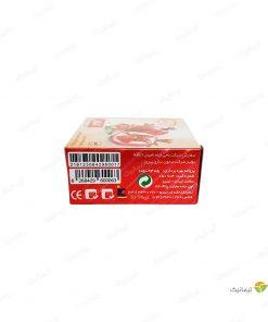 صابون انار اِن جی 50 گرم