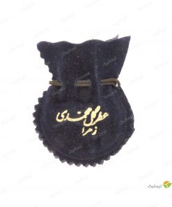 عطر گل محمدی زهرا 1 میلیلیتر