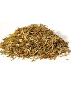 هوفاریقون (علف چای، گل راعی) 100 گرم