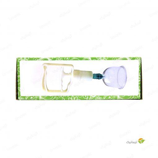 دستگاه دردکش (بادکش درمانی) 20 تکه