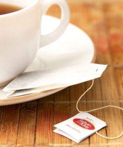 چای کیسهای منتخب سحرخیز