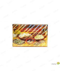صابون هفت عصاره اِن جی 100 گرم