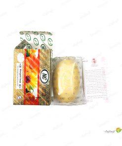 صابون همیشه بهار اِن جی ضد آلرژی 100 گرم
